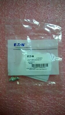 EATON HT8GR1 LIGHT GROUNDING KIT Grounding Kit