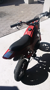 Motorbike for kids PB1 Midland Swan Area Preview