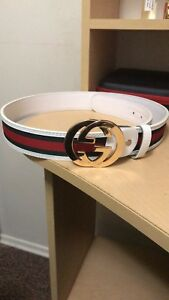 Gucci belt $80