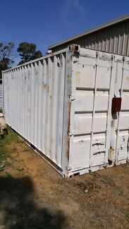 20ft Shipping Container Smythesdale Golden Plains Preview