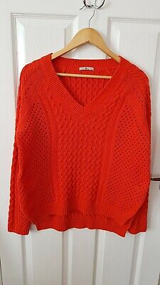 Sweater women size 12
