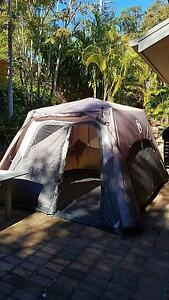 COLEMAN INSTANT UP TOURING TENT - 6 PERSON Bonogin Gold Coast South Preview