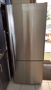 Fisher and Paykel stainless steel fridge Sandy Bay Hobart City Preview