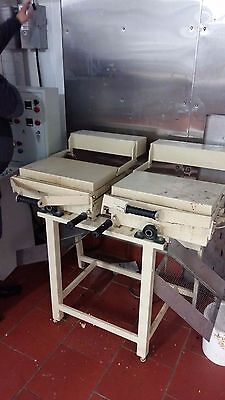 Stangrad Confectionery Pastry Belgian Waffle Maker Crepe Waffle Cones Machine