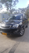 2011 holden captiva  Charmhaven Wyong Area Preview