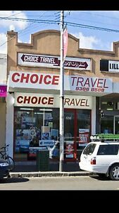 Urgent! Shop for rent at hot Sydney road brunswick Negotiable price Parkville Melbourne City Preview