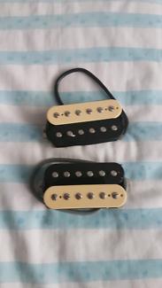 Prs guitar pickups