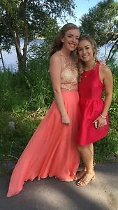Selling Prom Dress STILL AVAILABLE!!