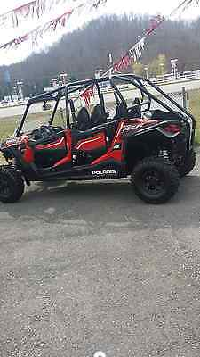 2015 polaris rzr 4 900 4 seater eps not 1000 turbo razor