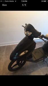 Scooter électrique / Electric scooter
