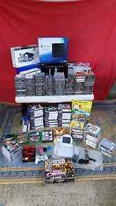 Ps mega rare bundle Revesby Bankstown Area Preview
