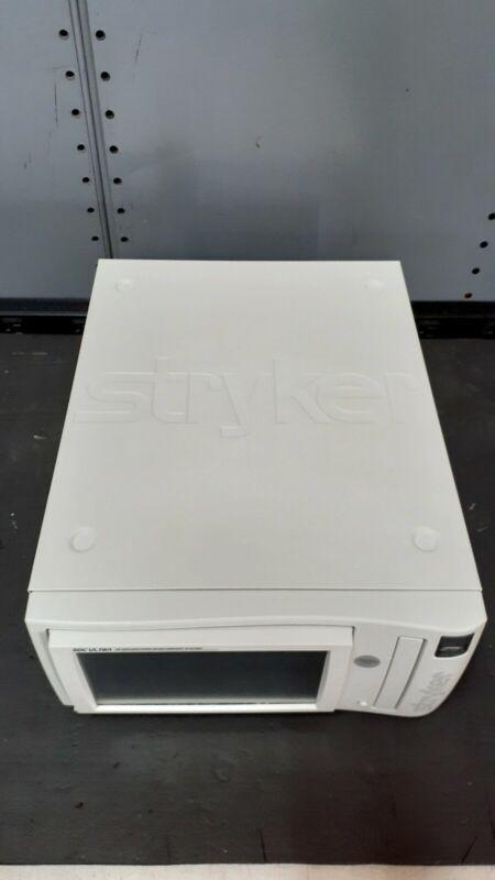 Stryker SDC Ultra Information Management System 240-050-988
