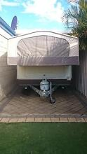 Jayco 2005 Flamingo South Guildford Swan Area Preview