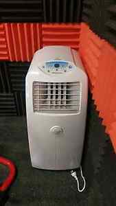 Polocool portable refrigerated air conditioner 6kw Semaphore South Port Adelaide Area Preview