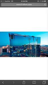 A week in Las Vegas