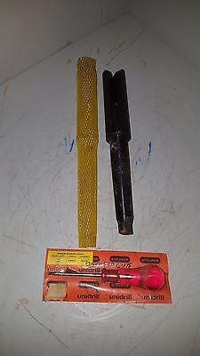 Stellram Unidrill Spade Drill Holder Ohko-204-50440