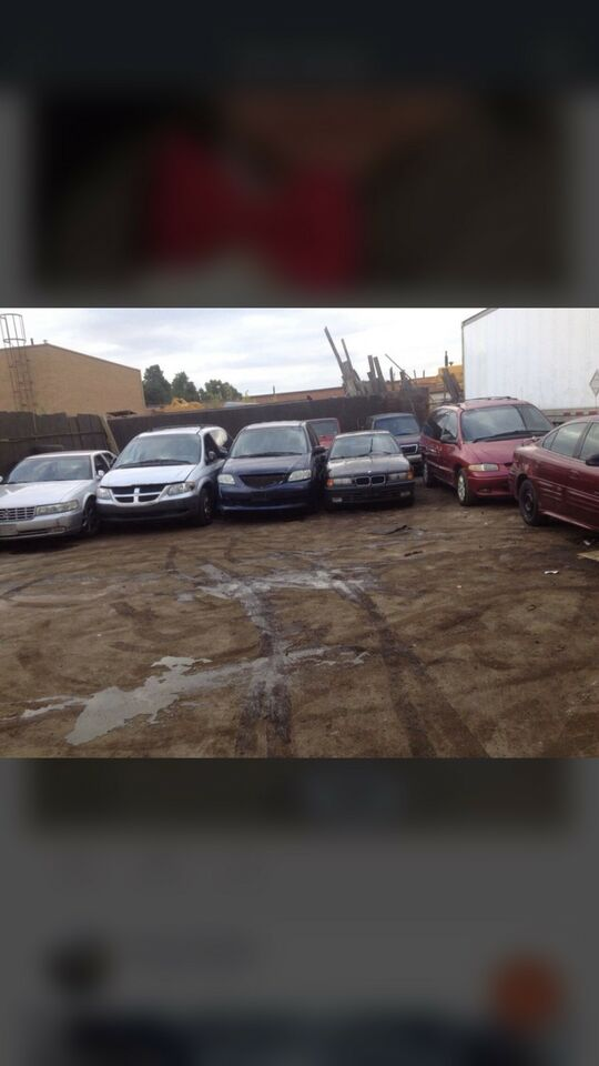 TOP CASH FOR SCRAP CARS $$$ $250 - $3000 | Towing & Scrap Removal ...
