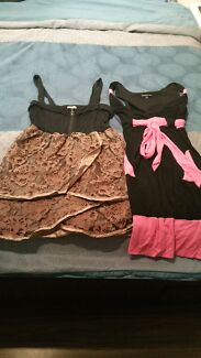 ×2 Dresses Camira Ipswich City Preview