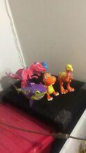 Dinosaur train interactive toys Hamlyn Heights Geelong City Preview
