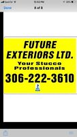 Stucco,Stone, Roofing,Parging & Repairs.
