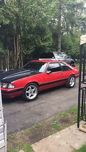 1990 mustang fresh 308 motor trades welcome