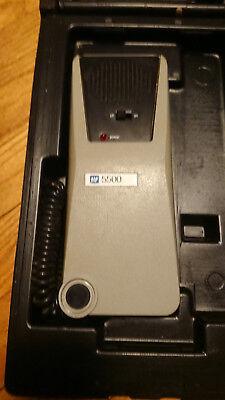 Tif 5500 Automatic Halogen Leak Detector With Case