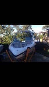 Wake boat  centurion elite Riverstone Blacktown Area Preview