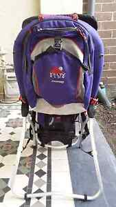 Kelty Kids Journey backpack child carrier Leichhardt Leichhardt Area Preview
