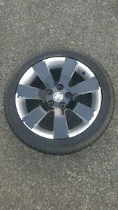 VE Commodore wheels for sale