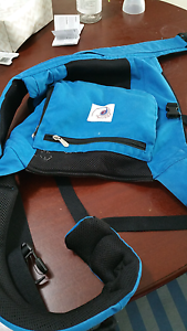 Egro baby carrier performance & baby insert Kewdale Belmont Area Preview