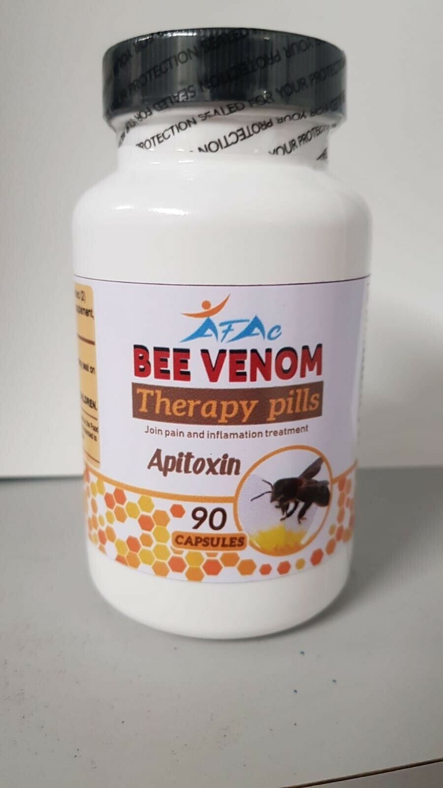 Bio Bee Therapy Venom Extract anti-inflammatory Miracle Arthritis Pain Cure abee 3
