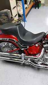 Harley touring seat Angle Vale Playford Area Preview