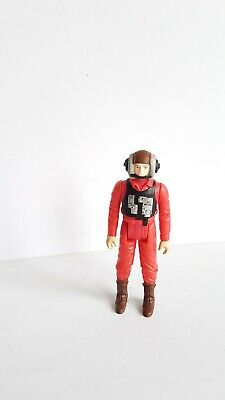 Star Wars Vintage B Wing Pilot