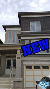 Brand New Newmarket Home