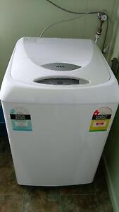 Samsung NE C 5.5 litre washing machine. Woodenbong Tenterfield Area Preview