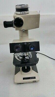 Zeiss Standard 25 Microscope