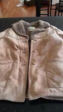 Sheepskin jacket Thornlie Gosnells Area Preview