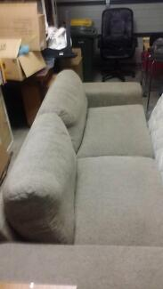 4+ seater couch in great condition for sale