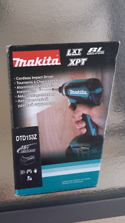 Makita  impact drill  new in box Coombabah Gold Coast North Preview