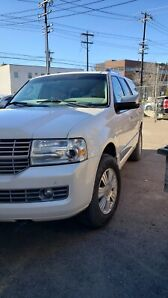 2010 Lincoln Navigator fully loaded $$REDUCED$$