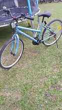Malvern star bike Merrimac Gold Coast City Preview