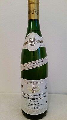 Weißwein Riesling Spätlese Deutschland , Jahrgang 1993