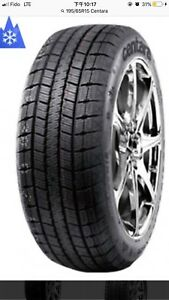 New winter tires 225/45R18 promotion 380$/set