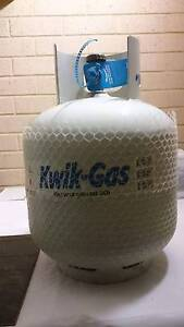 Gas Bottle for BBQ Perth Perth City Area Preview