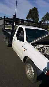 Ford Courier Ute Craigieburn Hume Area Preview