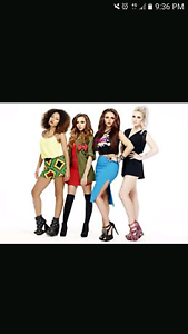 WANTED LITTLE MIX TICKETS! Modbury Tea Tree Gully Area Preview