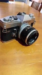 Canon FT QL 35mm Parramatta Parramatta Area Preview