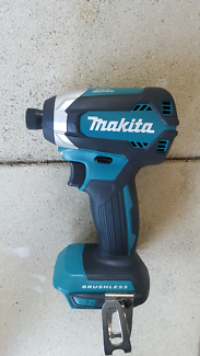 Makita impact DRIVERIn  Coombabah Gold Coast North Preview