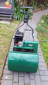 Massport 'Olympic' Reel Mower Fulham West Torrens Area Preview