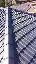 Roof restoration+free gutter cleaning  5 years warranty Casula Liverpool Area Preview